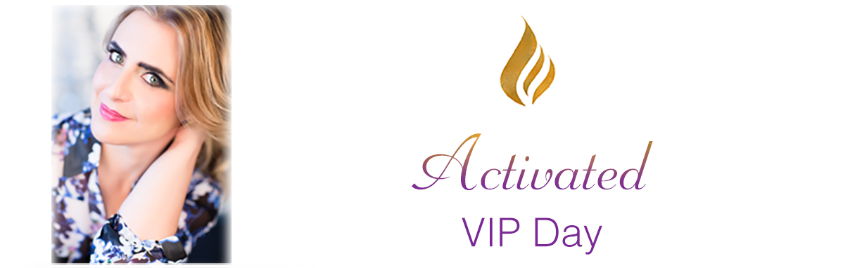 Activated VIP Day