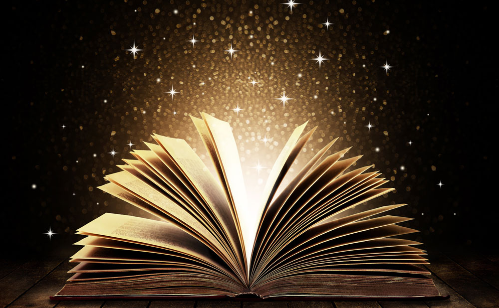 Is it time to learn to read your Akashic Records?